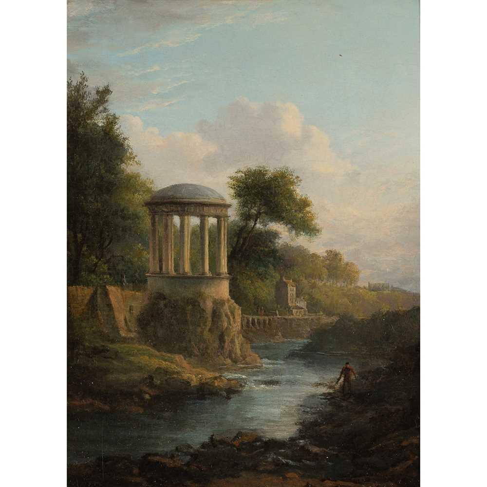 Lot 51 - ALEXANDER NASMYTH (SCOTTISH 1758-1840)