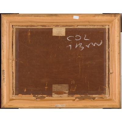 Lot 5 - SIR WILLIAM RUSSELL FLINT P.R.A., P.R.W.S., R.S.W., R.O.I., R.E. (SCOTTISH 1880-1969)