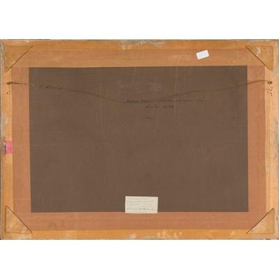 Lot 6-SIR WILLIAM  RUSSELL FLINT  P.R.A., P.R.W.S., R.S.W., R.O.I., R.E. (SCOTTISH  1880-1969)