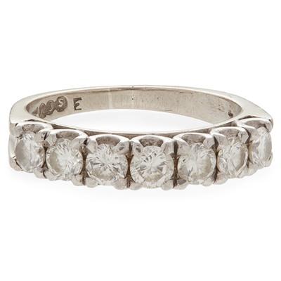 Lot 68 - An emerald and diamond set pendant