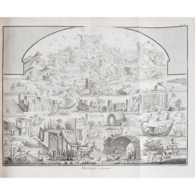 Lot 58 - Diderot, Denis - Jean Le Rond D'Alembert