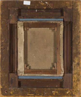 Lot 21-ROBERT EASTON STUART (SCOTTISH 1890-1940)