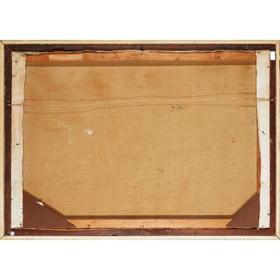 Lot 108 - ALBERTO MORROCCO R.S.A., R.S.W., R.P., R.G.I., L.L.D (SCOTTISH 1917-1999)