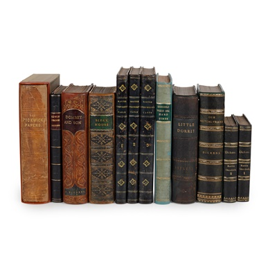 Lot 90 - Dickens, Charles