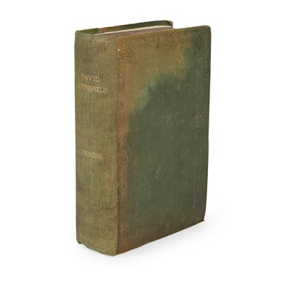 Lot 91 - Dickens, Charles