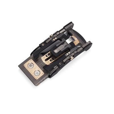Lot 46 - A mechanical belt, model R8SC Mark II, by Roland Iten