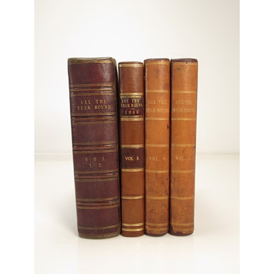 Lot 93 - Dickens, Charles