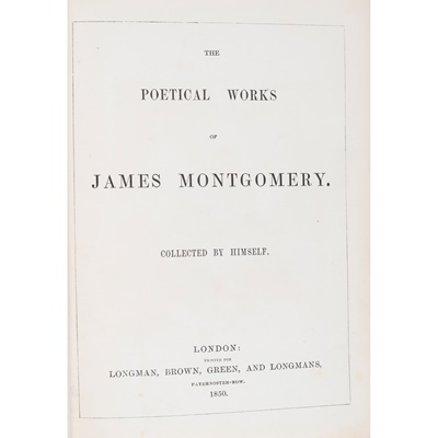 Lot 167 - Dickens, Charles