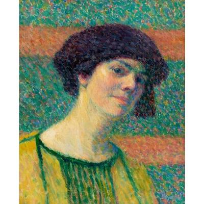 Lot 36 - Dorothy Randolph Byard (American 1885-1974)