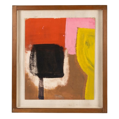 Lot 145-Wilhelmina Barns-Graham C.B.E. (British 1912-2004)