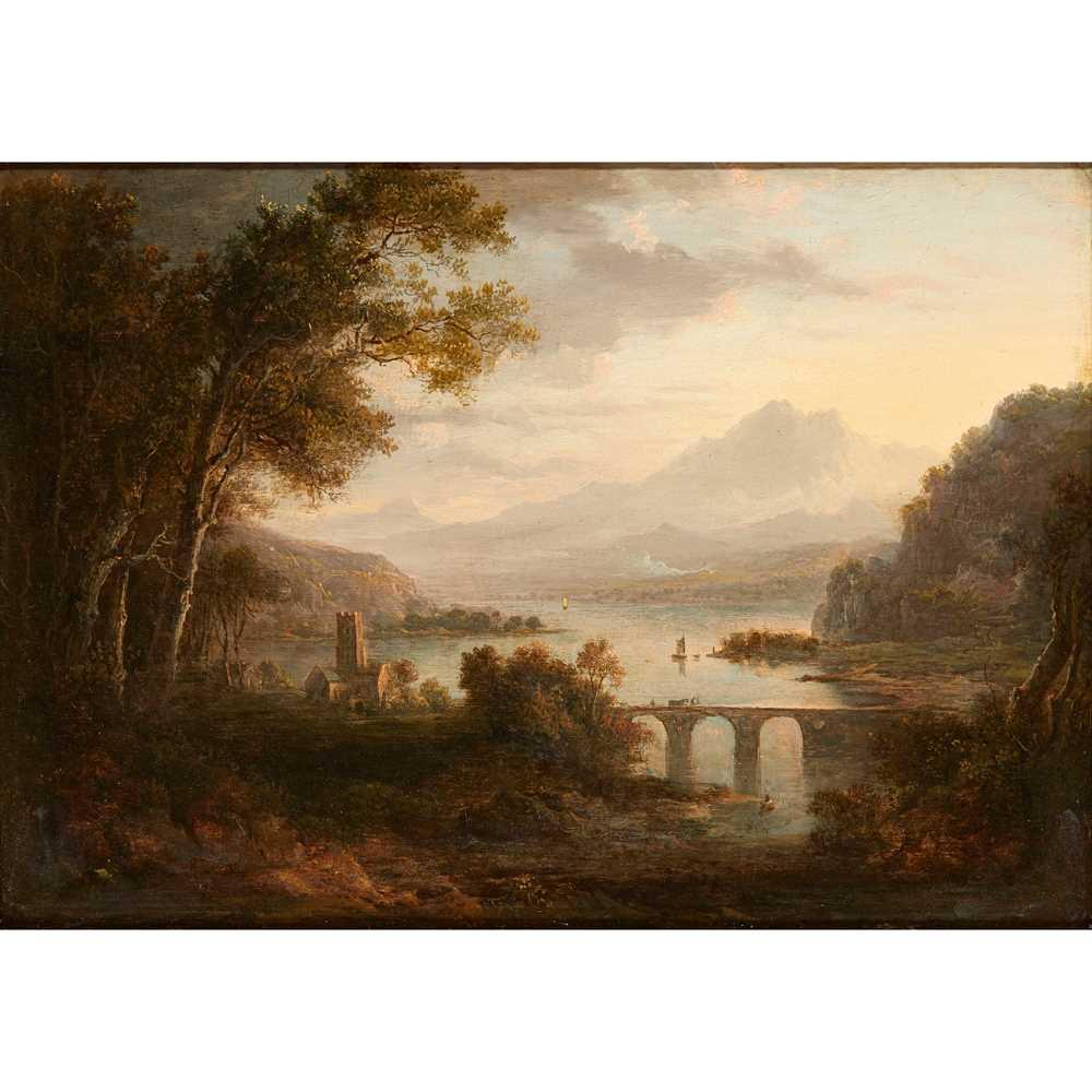 Lot 42 - ALEXANDER NASMYTH (SCOTTISH 1758-1840)