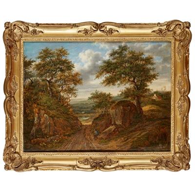 Lot 126 - PATRICK NASMYTH (SCOTTISH 1787-1831)