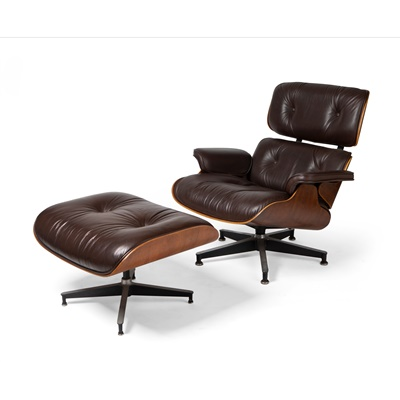 Lot 223 - Charles and Ray Eames (American, 1907-1978, 1912-1988) for Herman Miller