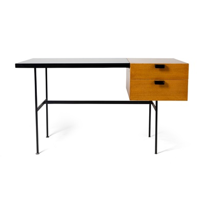 Lot 233 - Pierre Paulin (French 1927-2009) for Thonet
