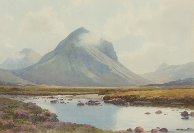 Lot 51 - EDWARD H. THOMPSON (BRITISH 1879-1949)