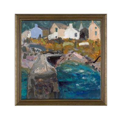 Lot 1-SHEILA MACNAB MACMILLAN (SCOTTISH B.1928)