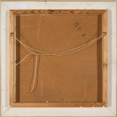 Lot 2 - JEANETTE LASSEN (SCOTTISH 1924-2008)