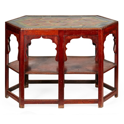 Lot 346 - ATTRIBUTED TO LIBERTY AND CO., LONDON