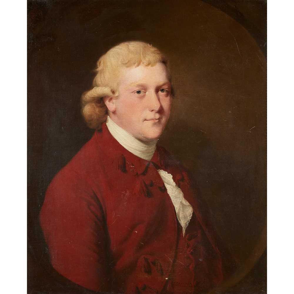 Lot 223 - JOSEPH WRIGHT OF DERBY (BRITISH 1734-1797)