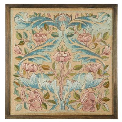 Lot 97 - MAY MORRIS (1862-1938) FOR MORRIS & CO.