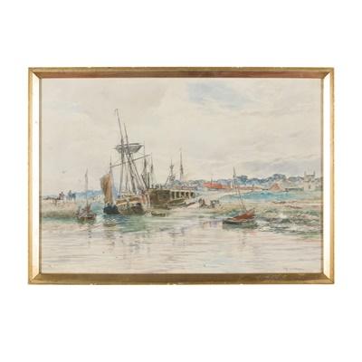 Lot 60 - ALEXANDER BALLINGALL (SCOTTISH 1870-1910)