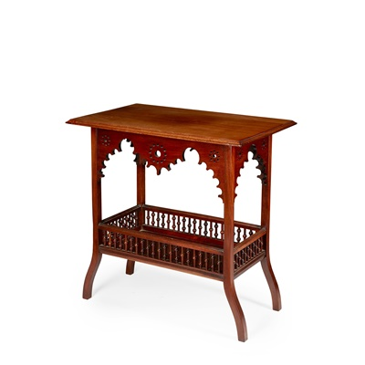 Lot 351 - ATTRIBUTED TO LIBERTY & CO., LONDON