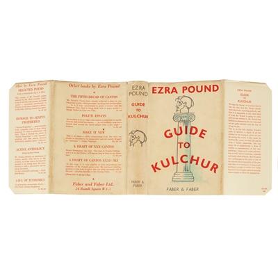 Lot 194 - Pound, Ezra