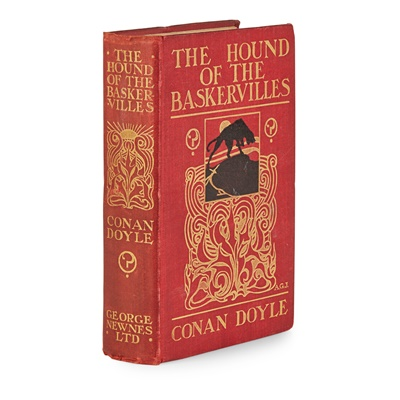 Lot 137 - Conan Doyle, Sir Arthur