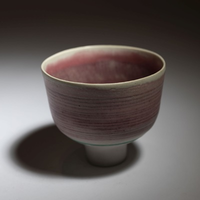 Lot 206 - Dame Lucie Rie D.B.E. (British 1902-1995)