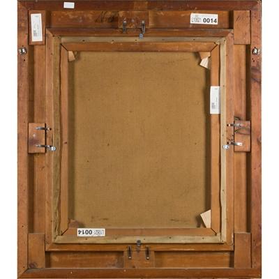 Lot 9 - EDWARD ATKINSON HORNEL (SCOTTISH 1864-1933)
