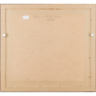 Lot 36 - GRAHAM MCKEAN (SCOTTISH B.1962)