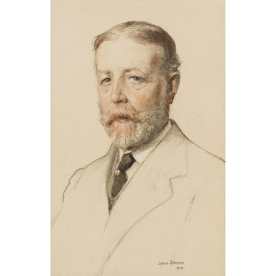 Lot 4 - JAMES PATERSON R.S.W., R.S.A., R.W.S. (SCOTTISH 1854-1932)