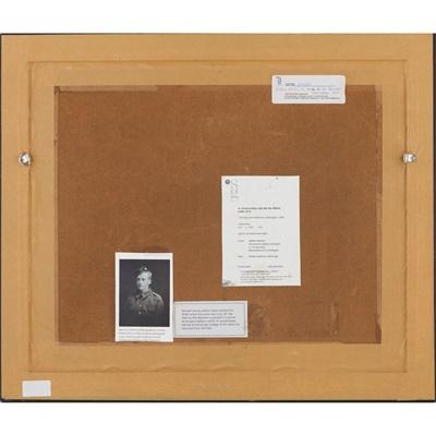 Lot 12 - SIR WILLIAM GEORGE GILLIES C.B.E., L.L.D., R.S.A., P.R.S.W., R.A. (SCOTTISH 1898-1973)