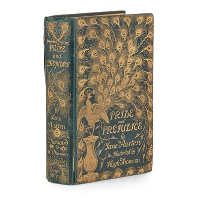 Lot 129 - Austen, Jane - Hugh Thomson, illustrator
