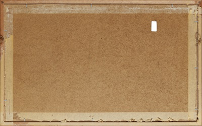 Lot 206 - GEORGE LESLIE HUNTER (SCOTTISH 1877-1931)