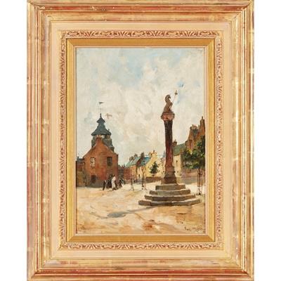 Lot 16 - JOSEPH MILNE (SCOTTISH 1857-1911)
