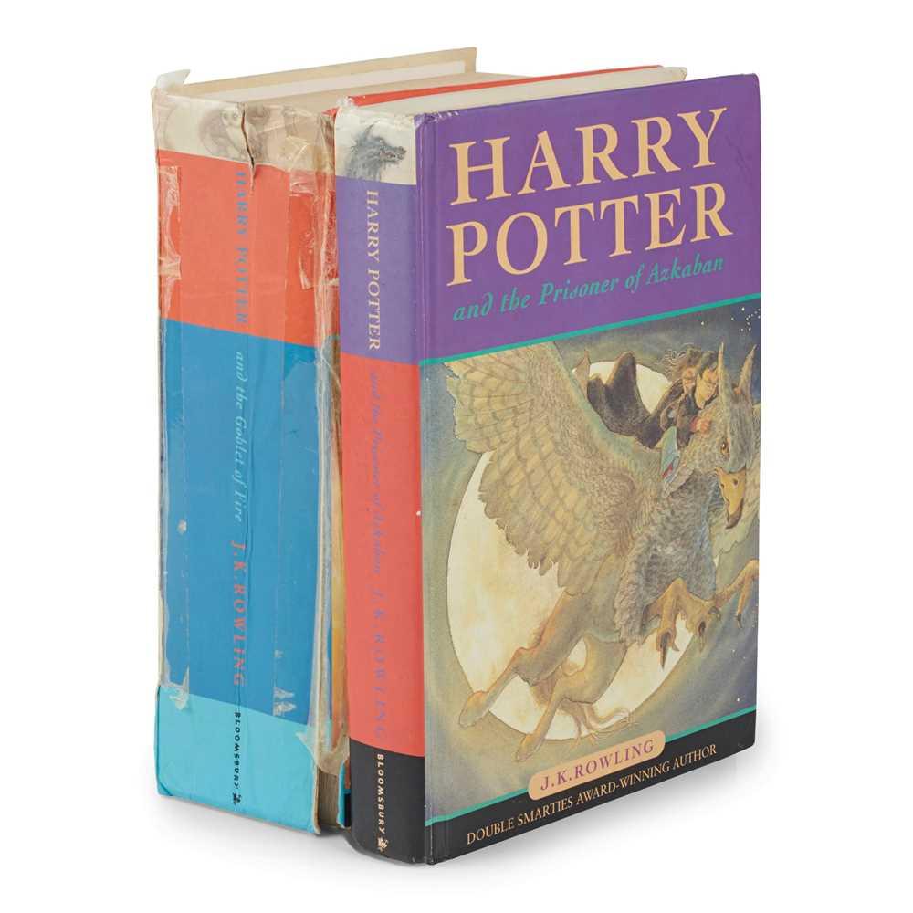 Lot 54 - Rowling, J.K.