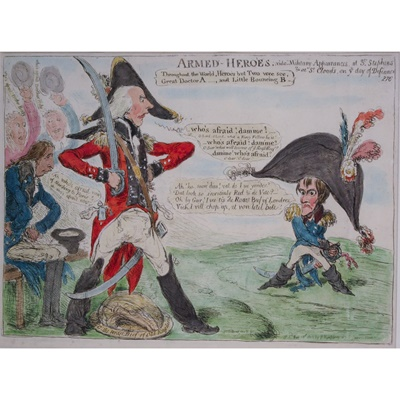 Lot 28 - Gillray, John
