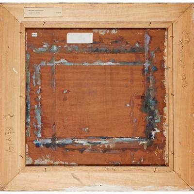 Lot 187 - BEATRICE M L HUNTINGTON (SCOTTISH 1889-1988)