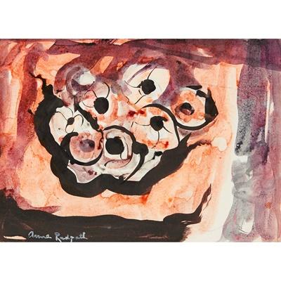 Lot 111 - ANNE REDPATH O.B.E., R.S.A., A.R.A., L.L.D., A.R.W.S., R.O.I., R.B.A (SCOTTISH 1895-1965)