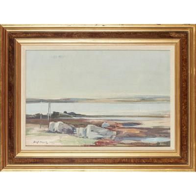 Lot 28 - HUGH MUNRO (SCOTTISH 1873-1928)