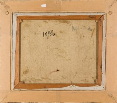 Lot 217 - WILLIAM JOHNSTONE O.B.E. (BRITISH 1897-1981)