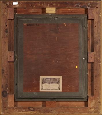 Lot 158 - EDWARD ATKINSON HORNEL (SCOTTISH 1864-1933)
