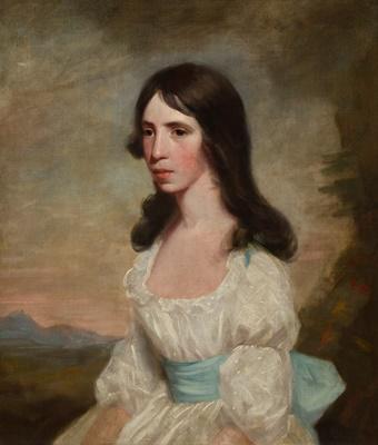 Lot 127 - SIR HENRY RAEBURN R.A. (SCOTTISH 1756-1823)