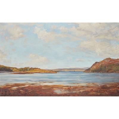 Lot 133 - ALEXANDER BROWNLIE DOCHARTY (SCOTTISH 1862-1940)