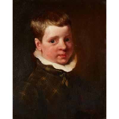Lot 114 - ANDREW GEDDES (SCOTTISH 1783-1844)