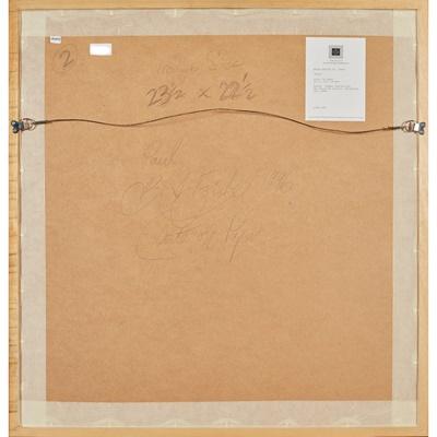 Lot 68 - BRIAN FOJCIK S.S.A. (SCOTTISH B.1960)