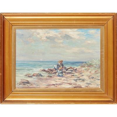 Lot 50 - JOHN C. GRAY (SCOTTISH 1880-1951)