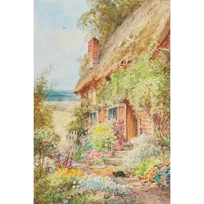 Lot 162 - THERESA SYLVESTER STANNARD (BRITISH 1898-1947)