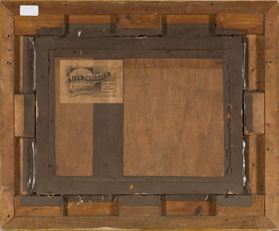 Lot 78 - TOM SCOTT R.S.A., R.S.W. (SCOTTISH 1859-1927)